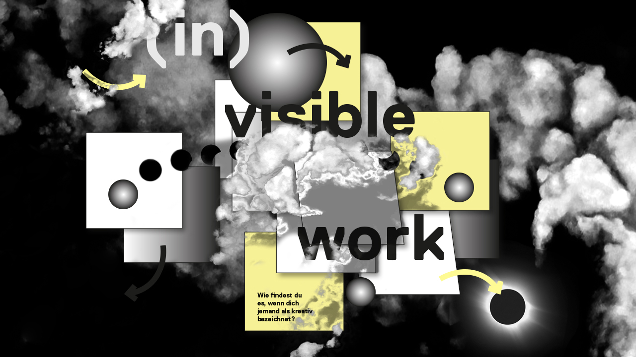 (in)visible work